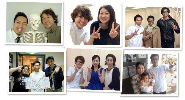 感動の声を日本で一番多く頂いています!!