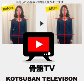 骨盤TV KOTSUBAN TELEVISON